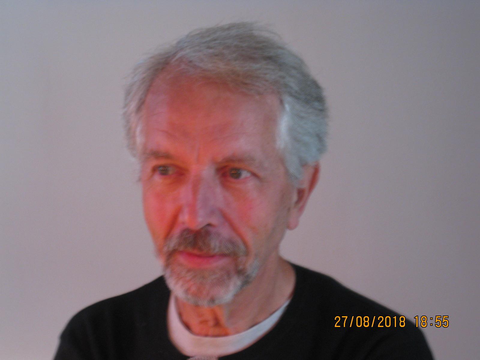 Flemming Riber
