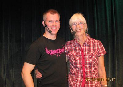 Benny Ray og Gudrun