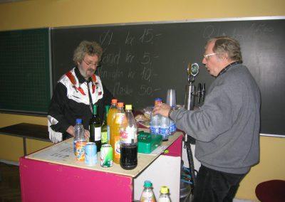 Pilegården 2005